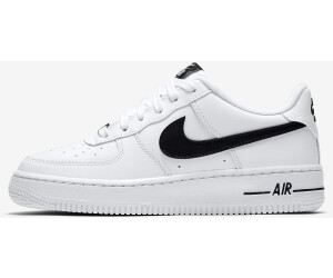 Nike Air Force 1 Kids Black/White ab € 66,90 ...