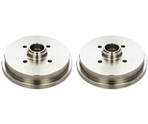 ATE 24.0218-0007.1 Bremstrommel