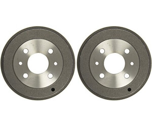 ATE 24.0218-0011.1 Bremstrommel
