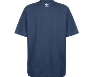 Adidas Big Trefoil Boxy T Shirt lush red ab € 23,99