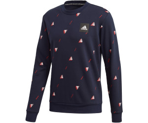 Adidas Must Haves Graphic Sweatshirt ab 35,95