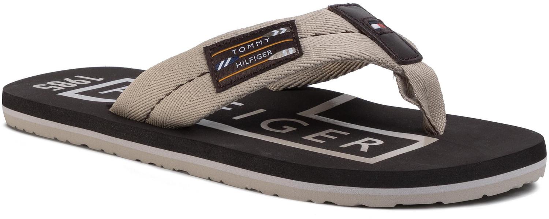 Tommy Hilfiger - Iconic Slip On Sneaker / FM0FM00597 AEP