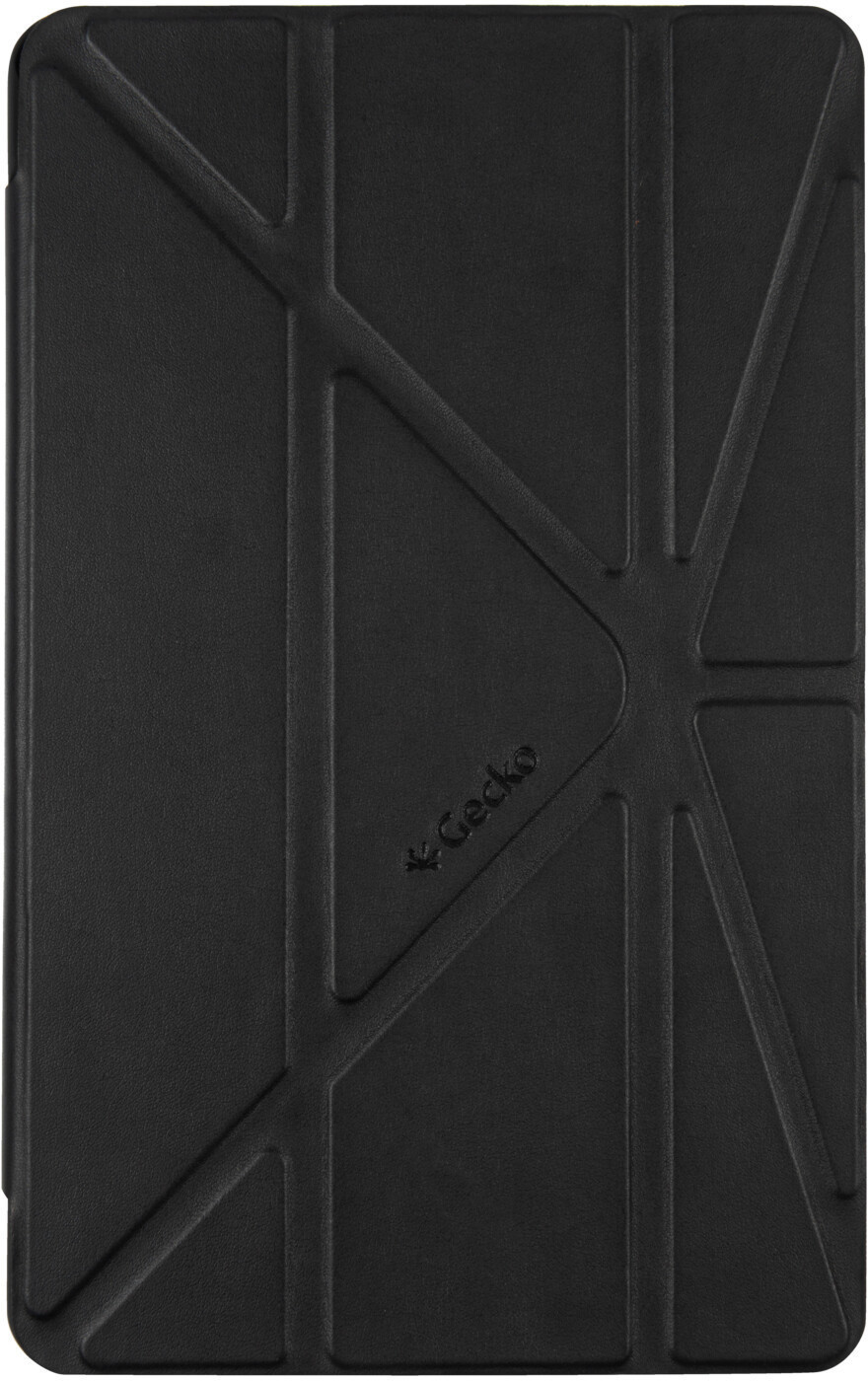 Image of Gecko Covers Origami Cover Galaxy Tab A 10.5 Black