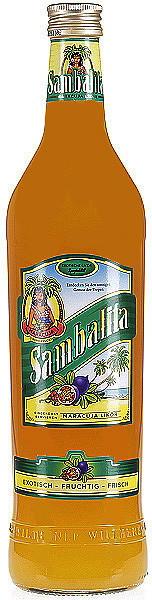 Wilthener Sambalita 18% 0,7l