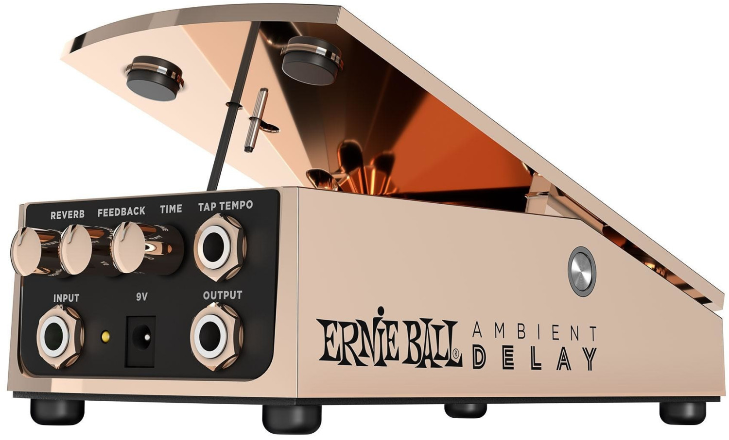 Image of ERNIE BALL Ambient Delay