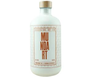 Mundart Kaiserstuhl Dry Gin 0,5l 43%