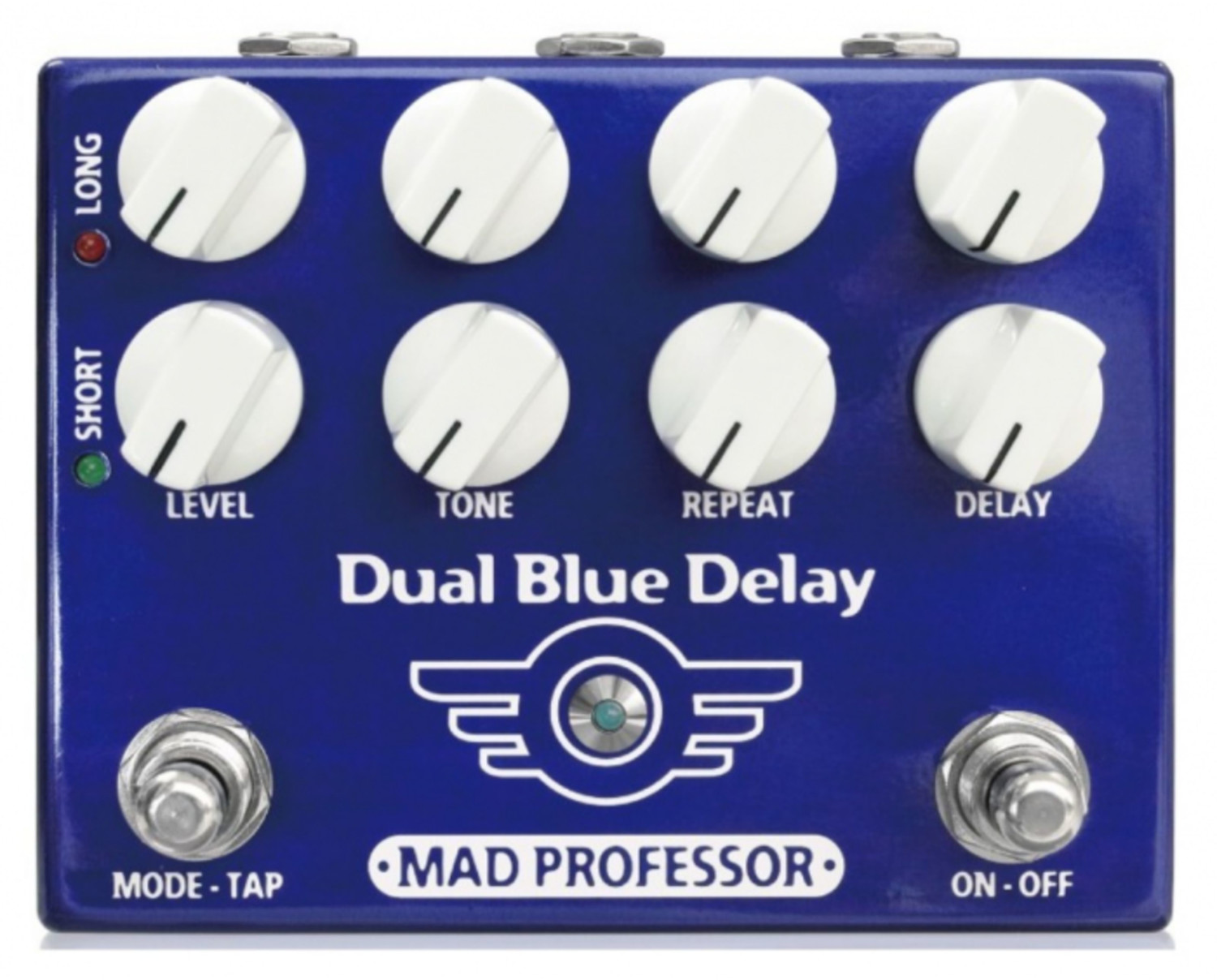 Image of Mad Professor Dual Blue Delay