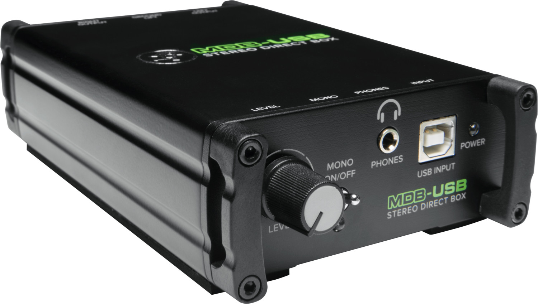 Image of Mackie MDB-USB