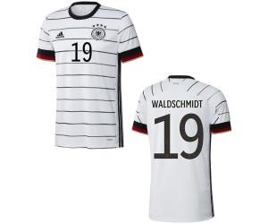 Adidas Deutschland Heimtrikot 2020 + Waldschmidt