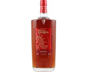 Polignac Cognac VSOP Harmonie 1l 40%