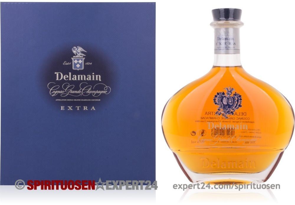 Delamain Cognac Extra 0,7l 40%