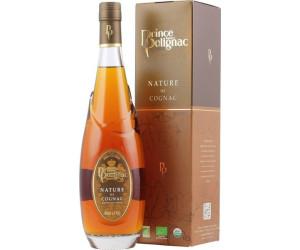 Polignac Cognac Organic VSOP 0,7l 40%