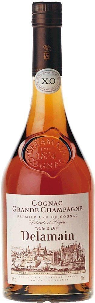 Delamain Cognac Pale & Dry XO 1,5l 40%