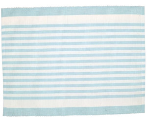 Greengate Alice Tischset pale blue 45 x 35 cm (blau)