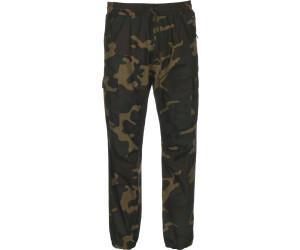 Carhartt WIP Cargo Jogger Pants (Ripstop) Cypress Grün