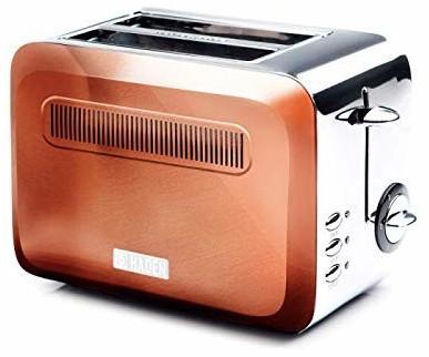 Image of Haden Boston Toaster SB9738 - Copper
