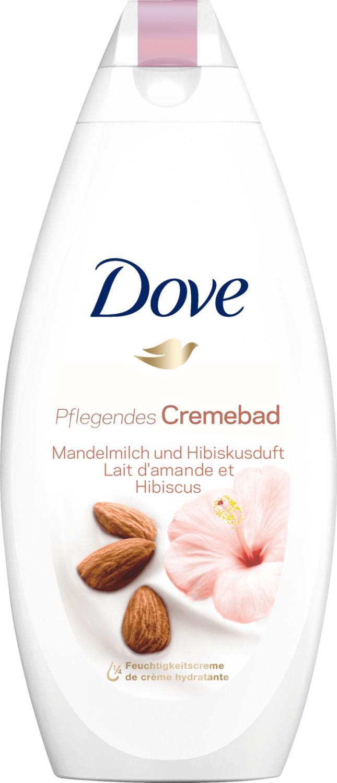 Dove Cremebad Mandelmilch (750ml)