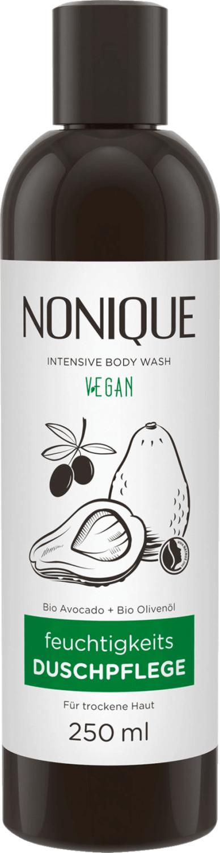 Nonique Duschgel Feuchtigkeit (250ml)