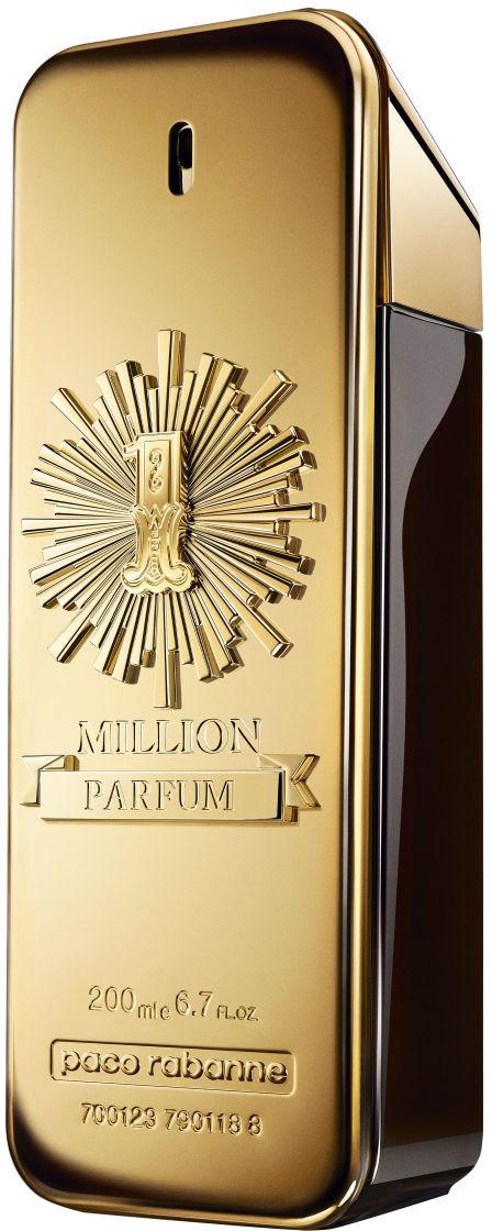 Image of Paco Rabanne 1 Million Eau de Parfum (200ml)