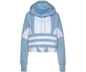 Adidas Large Logo Cropped Hoodie ab € 37,99   Preisvergleich