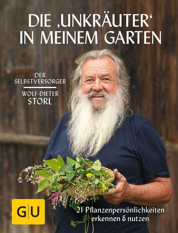 Image of Die Unkräuter in meinem Garten (ISBN: 9783833863493)