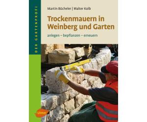 Trockenmauern in Weinberg und Garten (ISBN: 9783800176007)