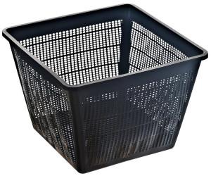 Heissner Pflanzkorb 23 cm x 23 cm quadratisch
