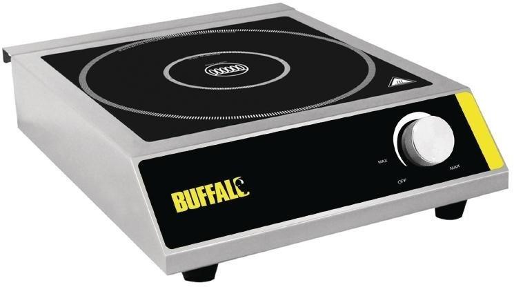 Image of Buffalo CE208