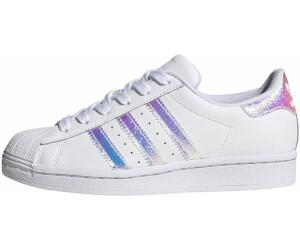 adidas Superstar Foundation junior blanc noir Chaussures