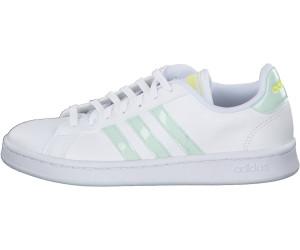 Adidas Grand Court Sneaker Damen ftwr white im Online Shop