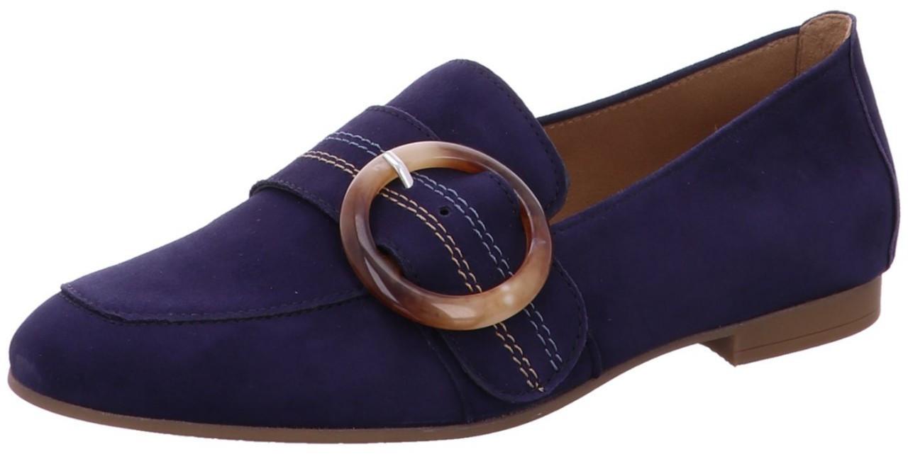 Gabor Damen-Slipper (44.212) blue