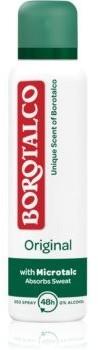 Borotalco Deodorant Deo Spray (150 ml)