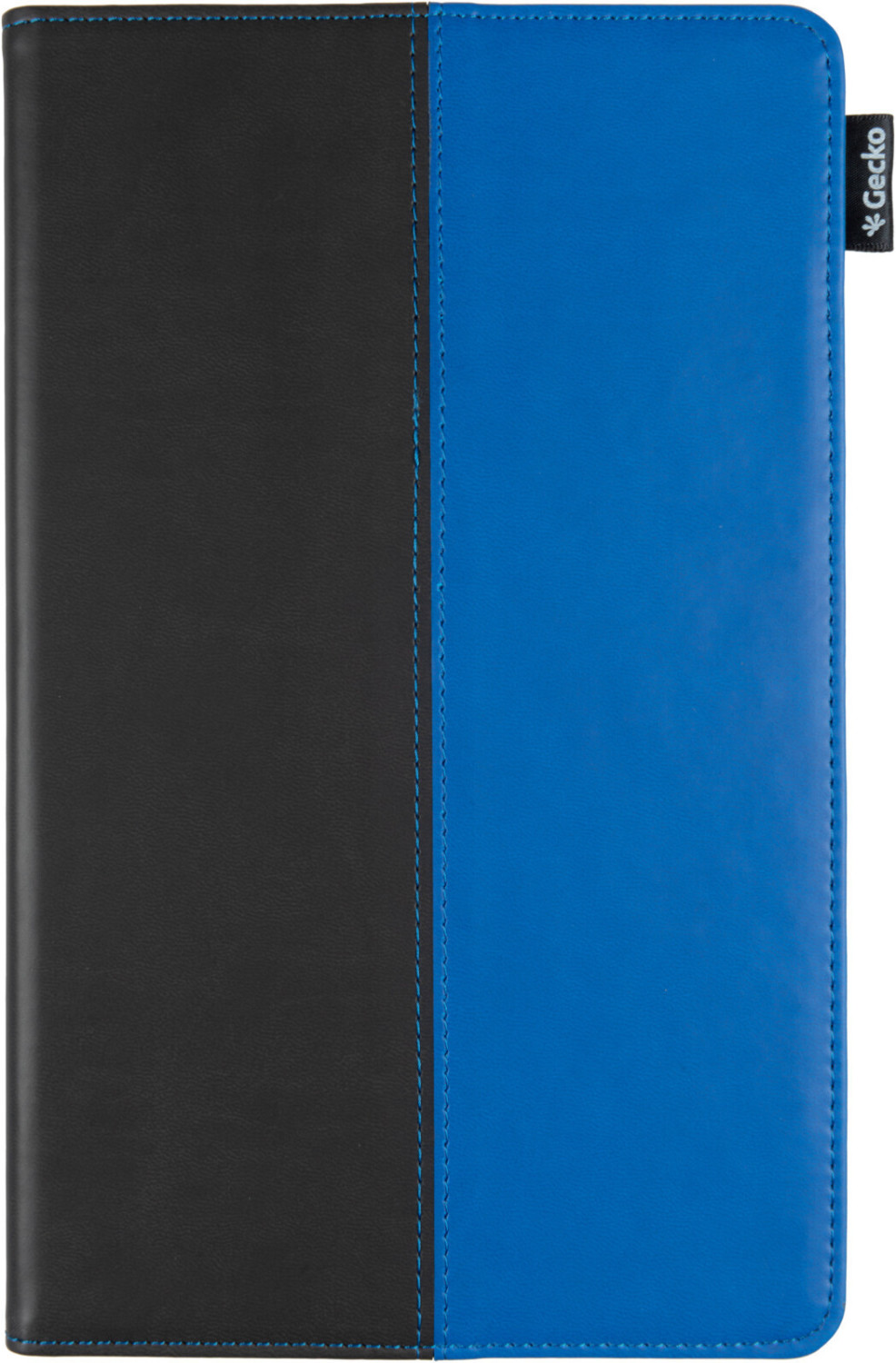 Image of Gecko Covers Easy-Click Galaxy Tab A 10.1 2019 Black/Blue