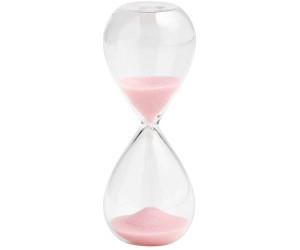 HAY Time S Sanduhr  light pink