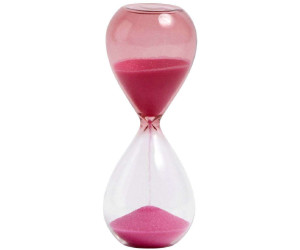 HAY Time S Sanduhr pink