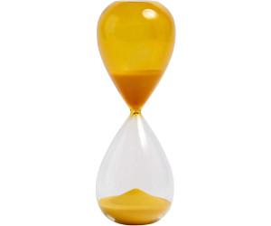 HAY Time L Sanduhr gelb