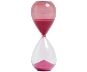 HAY Time M Sanduhr  pink