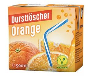 WeserGold Durstlöscher Orange (0,5l)