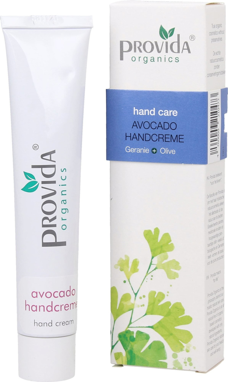 Provida Avocado Handcreme (50ml)