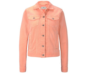 Tom Tailor Denim Jacket (1016749) papaya neon orange ab 34