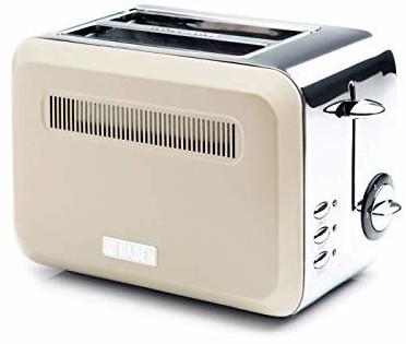 Image of Haden Boston Toaster 189745 Cream