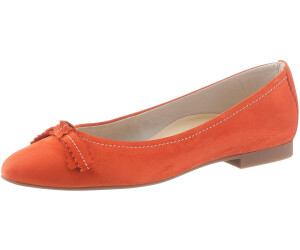 Paul Green Super Soft Ballerina (2584 026) orange ab 79,00