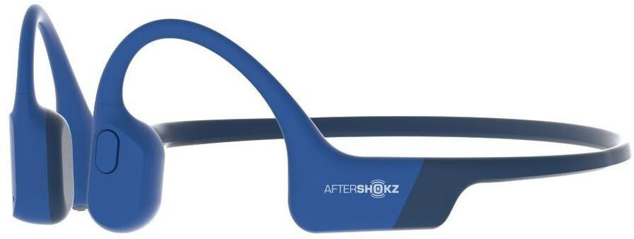 Image of Aftershokz Aeropex Blue