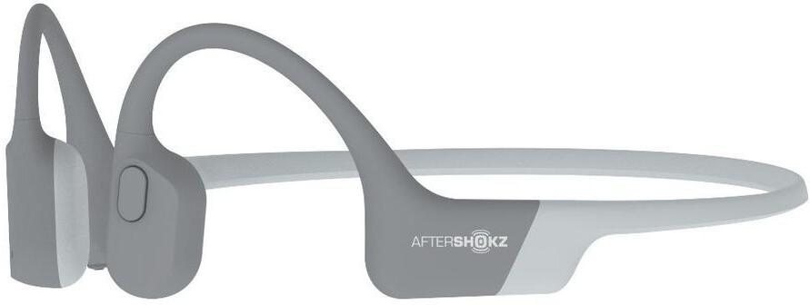 Aftershokz Aeropex Grey