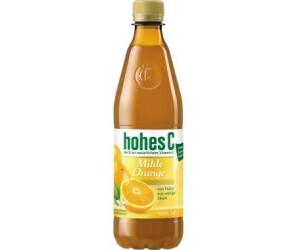 Hohes C Milde Orange 0,5l