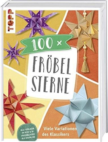 #100 x Fröbelsterne (ISBN: 9783772478581)#