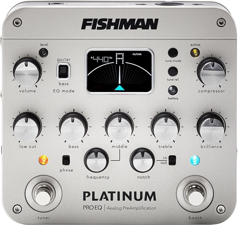 Image of Fishman Platinum Pro EQ