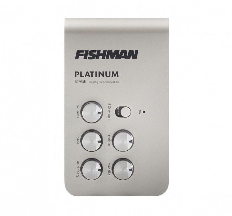 Image of Fishman Platinum Stage