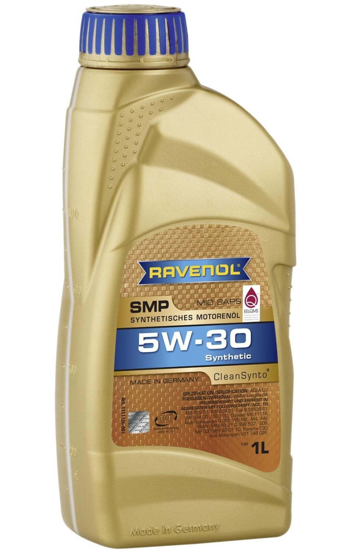 Ravenol SMP 5W-30 (1 l)