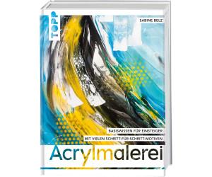 Acrylmalerei (ISBN: 9783772483875)